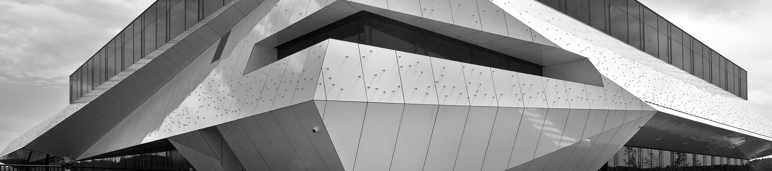 Stahlbau-Stahlkonstruktionen