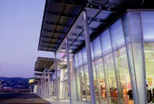 Vordach, Vordächer, Carports, Balkon- u. Tiefgaragenüberdachungen, Überdachungen aus Glas